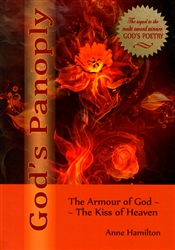 Gods Panoply by Anne Hamilton