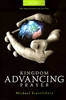 Kingdom Advancing Prayer Volume 1 by Michael Scantlebury