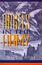 Angels in the Army by Dale Sides