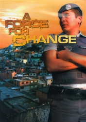 A Force for Change DVD by George Otis Jr