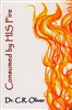 Consumed By His Fire by C.R. Oliver
