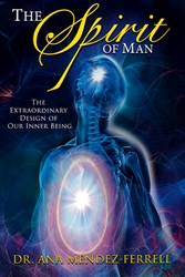 Spirit of Man by Ana Mendez Ferrell
