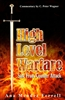 High Level Warfare by Ana Mendez Ferrell