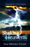 Shaking the Heavens by Ana Mendez Ferrell