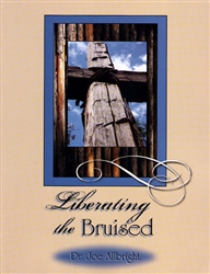 Liberating the Bruised by Joe Allbright
