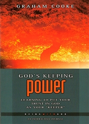 Gods Keeping Power by Graham Cooke