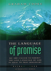 Language Of Promise by Graham Cooke