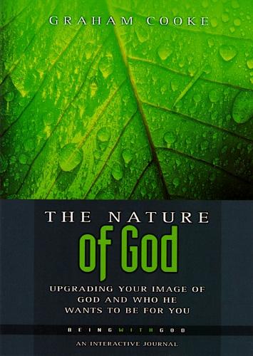 ArsenalBooks.com: Nature Of God by Graham Cooke