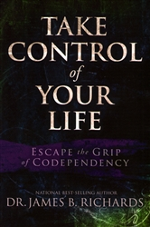 Take Control of Your Life by James Richards