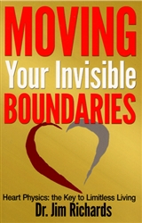 Moving Your Invisible Boundaries by James Richards