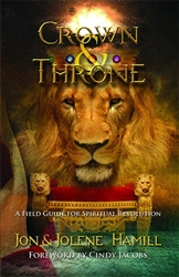 Crown and Throne by Jon and Jolene Hamill
