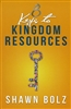 8 Keys to Kingdom Resources by Shawn Bolz