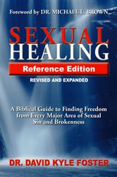Sexual Healing by David Kyle Foster