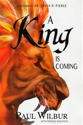 A King is Coming by Paul Wilbur