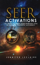 Seer Activations by Jennifer LeClaire