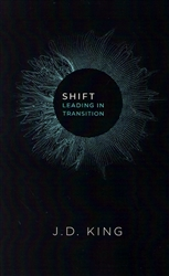 Shift by J.D. King