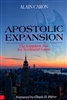 Apostolic Expansion by Alain Caron