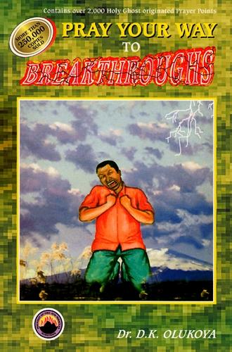 Pray Your Way to Breakthrough
