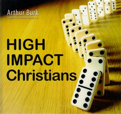 High Impact Christians CD Set Set by Arthur Burk