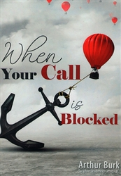 When Your Call is Blocked CD Set by Arthur Burk
