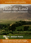 Heal the Land DVD by Alistair Petrie