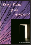 Entry Points of the Enemy DVD by Bill Sudduth