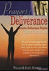 Prayers of Deliverance Three Volume Set by Bill Sudduth