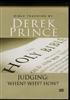Judging CD Teaching by Derek Prince