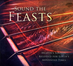 Sound the Feasts CD Glory of Zion
