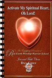 Activate My Spiritual Heart Oh Lord by Jim and Faith Chosa