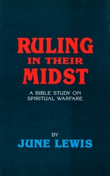 Ruling in Their Midst by June Lewis