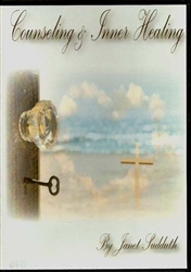Counseling and Inner Healing DVD by Janet Sudduth