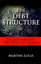 Debt Structure by Martha Lucia