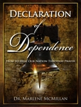 Declaration of Dependenc by Marlene McMillan