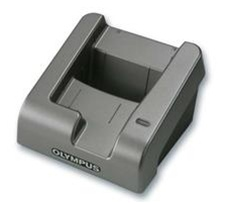 Olympus CR-3A Cradle for DS-4000, DS-3300 & DS2300 CR3A (147480)