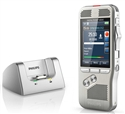 Philips DPM-8100 Digital Pocket Memo DPM8100, Digital Dictation Recorder