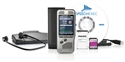 Philips DPM-6700 Digital Dictation & Transcription Starter Kit DPM6700/00