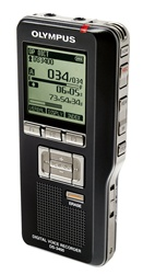Olympus DS-3400 Digital Voice Recorder DS3400