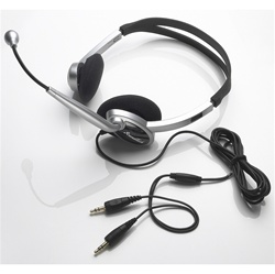 HP-3 Multimedia Headset with microphone HP3