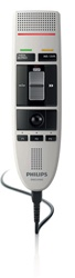 Philips LFH-3310 Speechmike Classic Plus  USB Dictation Microphone with Integrated barcode scanner LFH3310