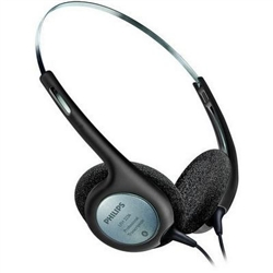 Philips LFH-2236 Stereo Transcription Headset