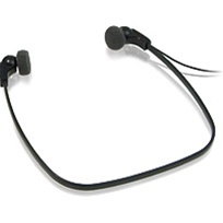 Philips LFH-334 Transcription Stereo Headset LFH334