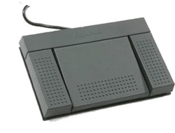 Olympus RS-27 Digital Transcription Foot Pedal RS27