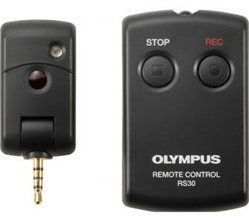 Olympus RS30W Wireless Remote Control  for Portable Digital Recorders