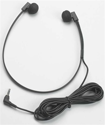 Spectra SP-PC Stereo Transcription Headset SPPC