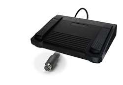 Sony FS-80 Replacement Foot Pedal