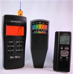 Mel Meter + K2 Meter+ EVP Recorder - Paranormal Research Kit