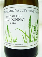 Pyramid Valley Vineyards Field Of Fire Chardonnay 2014