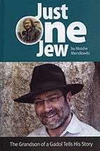 Just One Jew: