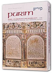 Purim: It's Observance and Significance